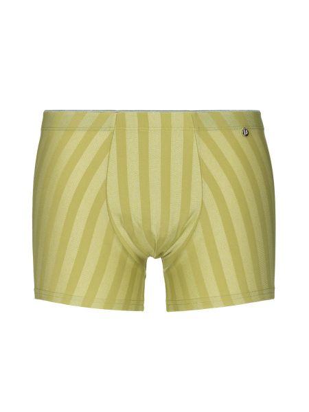 Bruno Banani Mangrove: Shortpant, pistazie stripes