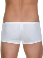 Bruno Banani Antistress: Hip Short, weiß