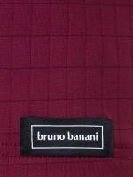 Bruno Banani Check Line: Shirt, bordeaux