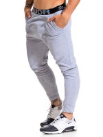 JOR Sleeper: Long Pant, grau