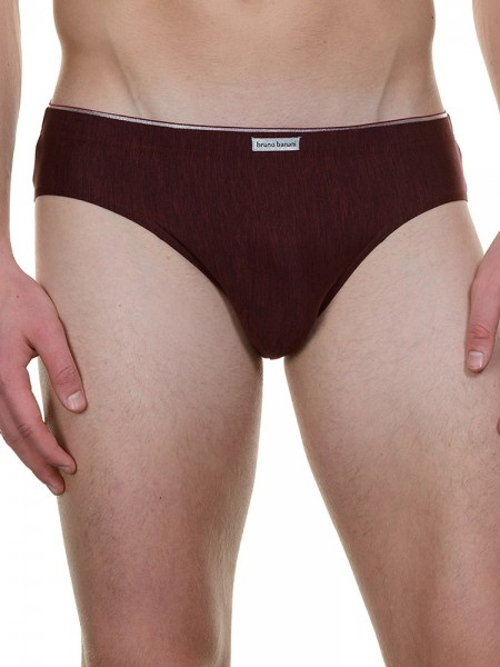 Bruno Banani Amazement: Sportbrief, bordeaux