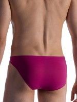 Olaf Benz RED0965: Phantom Brazilbrief, berry