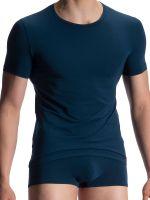 Olaf Benz RED1915: T-Shirt, indigo