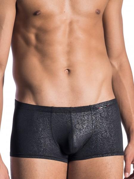 Olaf Benz RED1814: Minipant, schwarz