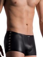 MANSTORE M761: Micro Pant, schwarz