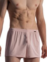 Olaf Benz RED1867: Boxershort, champagne