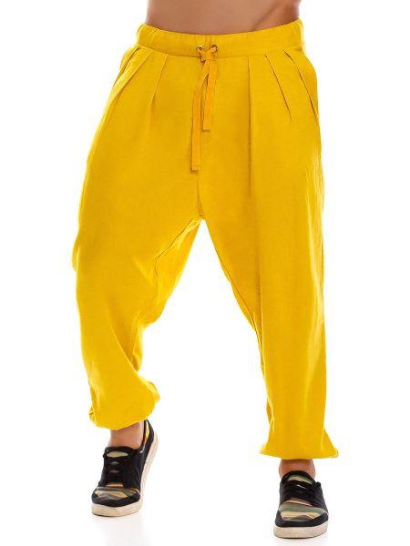 JOR Cancun: Long Pant, mustard