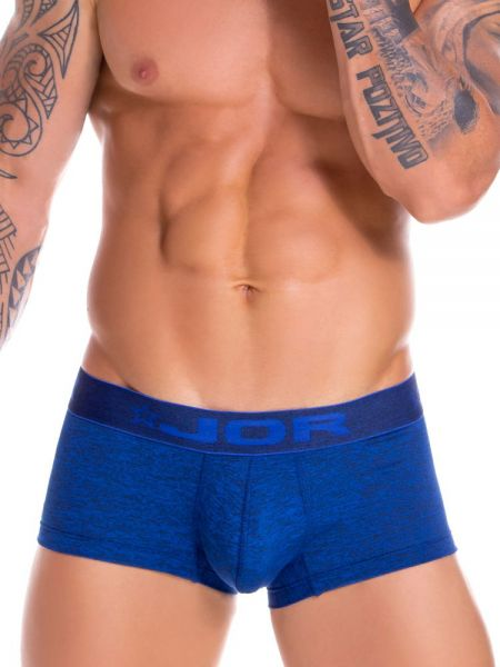 JOR Pop: Boxerpant, royalblau