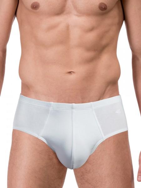 camel active Underwear 30: Sportbrief, weiß