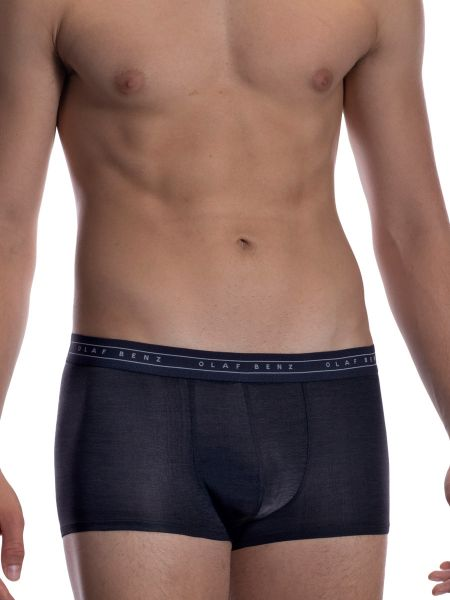 Olaf Benz RED1904: Boxerpant, platin
