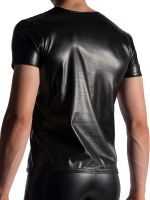 MANSTORE M953: Casual T-Shirt, schwarz