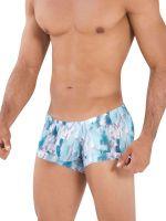 Clever Future Latin: Boxerpant, grau