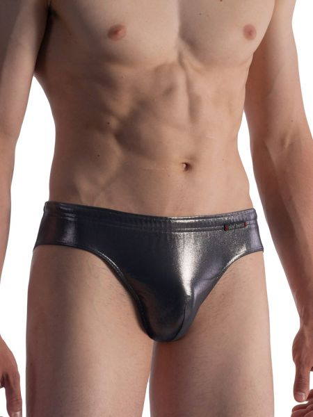 Olaf Benz BLU1851: Beachbrief, platin