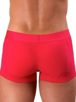 Rounderbum: Colors Padded Boxer Trunk, rot